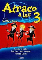Atraco a las tres (1962).