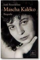 Mascha Kaleko