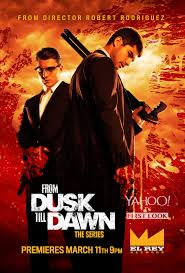 Assistir From Dusk Till Dawn: The Series 2x06 - Bizarre Tales Online