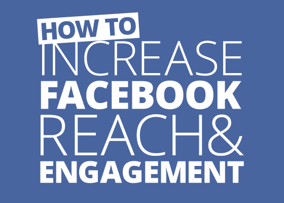 How To Increase Your Facebook Reach And Engagement-Likes And Shares.
