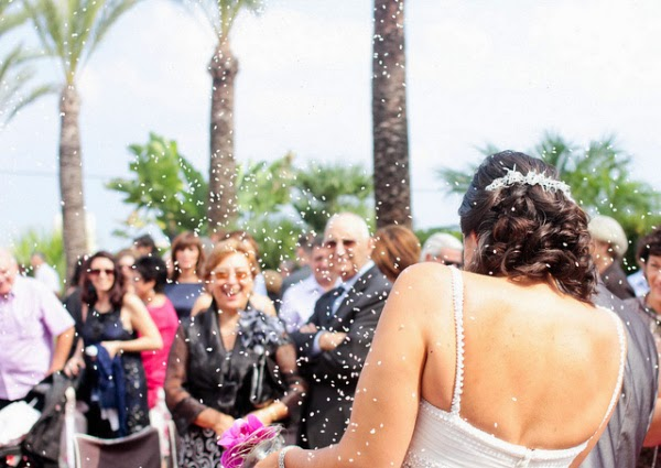Curiosidades en las bodas | Cultura Española
