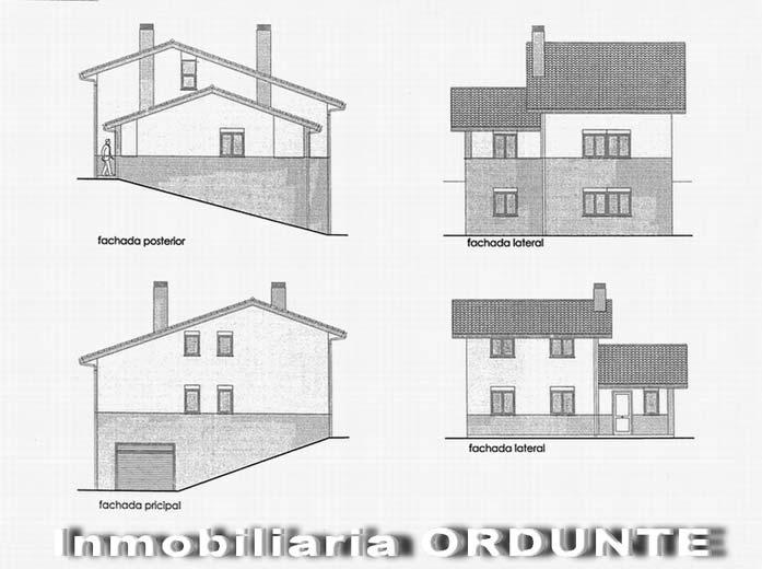 Dibujo Dibujo Arquitectonico