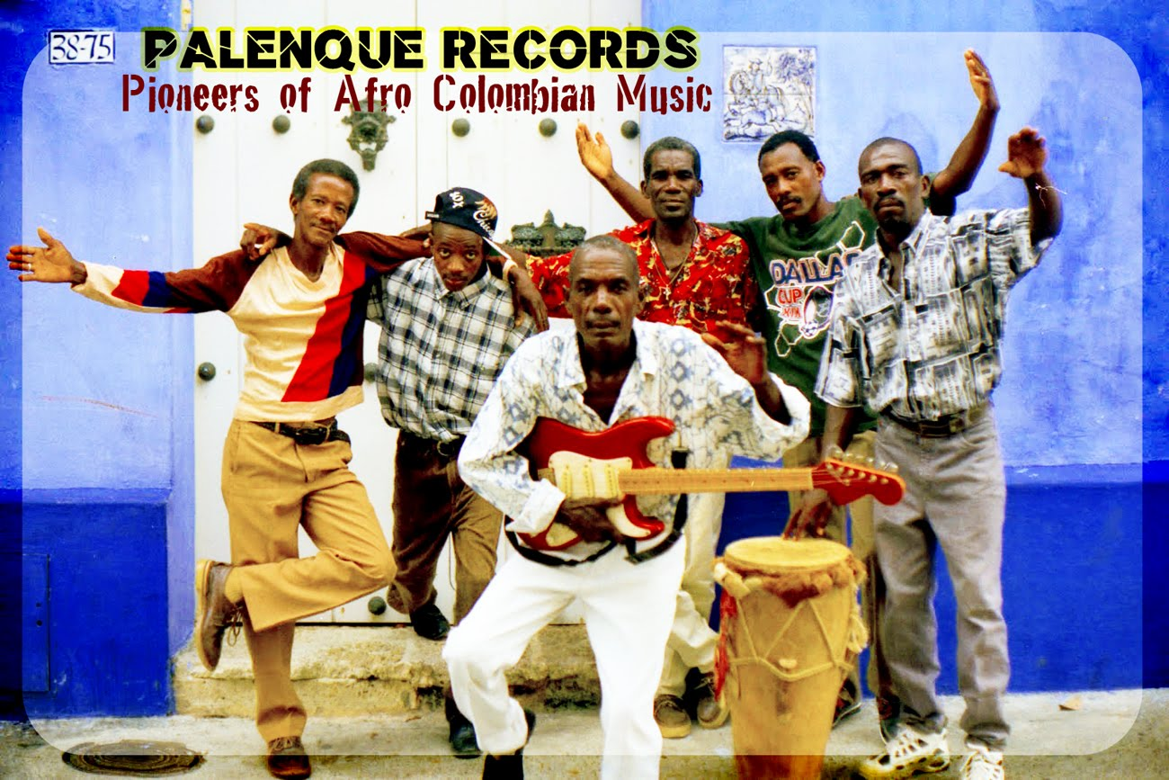 PALENQUE RECORDS
