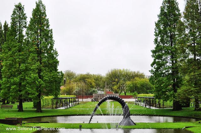 Gardens Boijmans Rotterdam