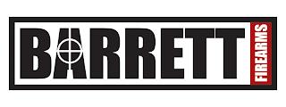 logo de la marca americana barrett