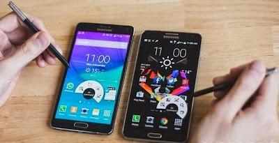 Samsung galaxy note 5: galaxy note 4 vs galaxy note 3