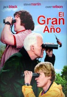 descargar El Gran Año – DVDRIP LATINO