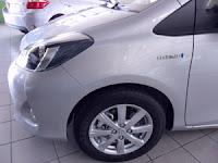 musetto yaris hsd