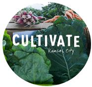 DONATE via CULTIVATE KC