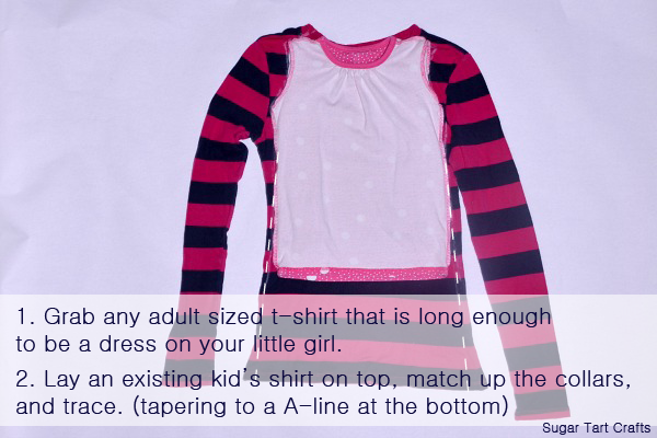 how to make underwear out of a t shirt
