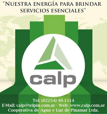 CALP INFORMA