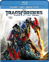 Transformers 3: Dark of The Moon (2011)