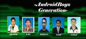 AndroidBoyz Generation