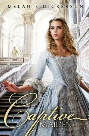 http://www.amazon.com/Captive-Maiden-Fairy-Romance-Series/dp/0310724414/ref=pd_sim_b_2?ie=UTF8&refRID=1HA0K9R5A7Z9WAVT5NR1