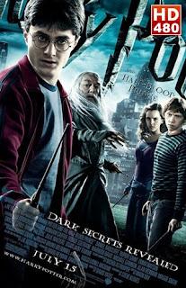 Harry Potter 6: Harry Potter y el misterio del principe (2009) Online