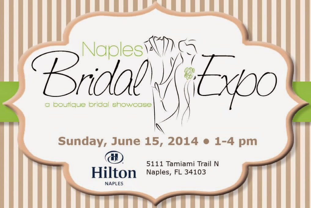 Naples Bridal Expo