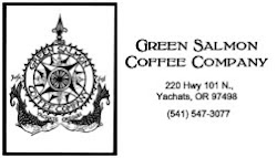 Green Salmon Coffee Company