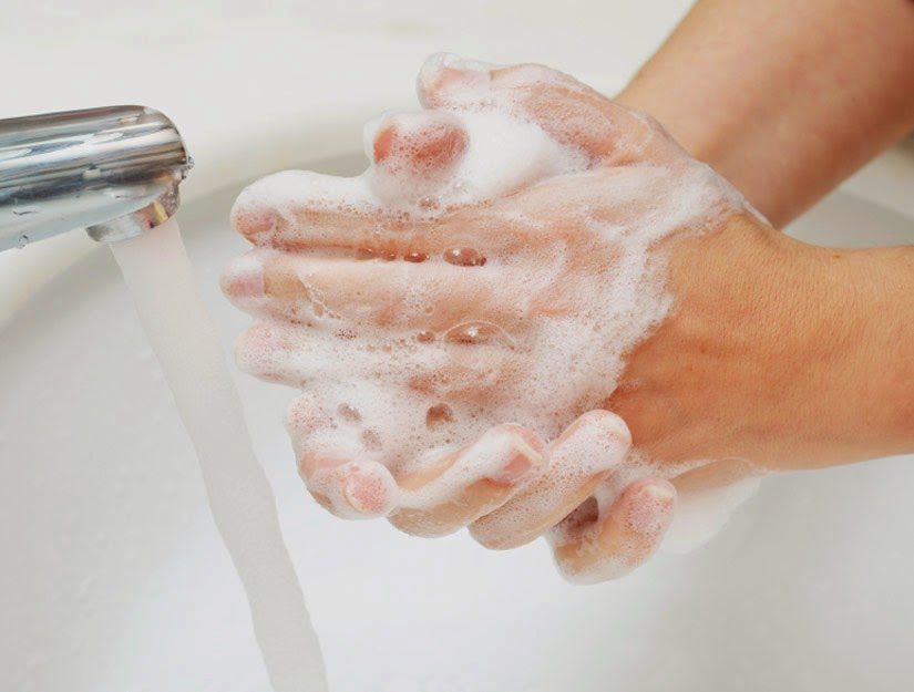Handwashing Tips articles