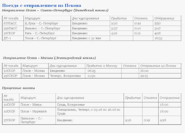 оргазма расписание на май поездов москва псков члены растягивают