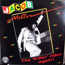 JACOB MILLER LP