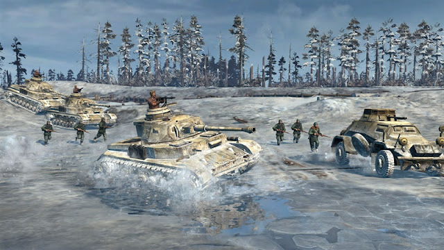 Company of Heroes 2 Free Download Photo