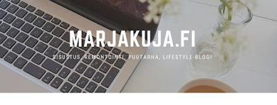 www.marjakuja.fi