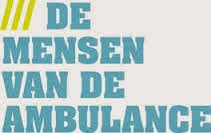 Mensen van de Ambulance