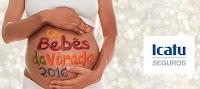 Os Bebês da Virada Icatu Seguros www.bebesdavirada.com.br
