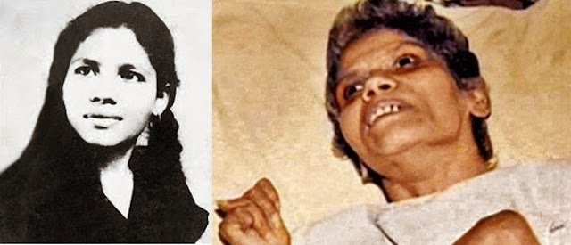 Aruna Shanbaug dies after battling 42 years in coma