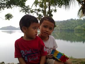 Abiy & Aisy