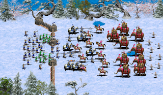 Game Empire Defense Mod Unlimited Gold New Version