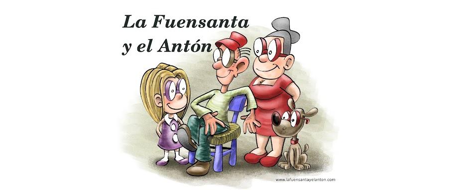 La Fuensanta y el Antón