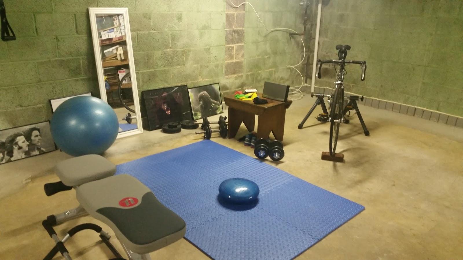 anne greenawalt anatomy of a home gym