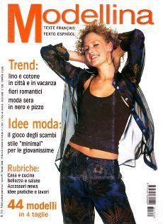Modellina №119 2003