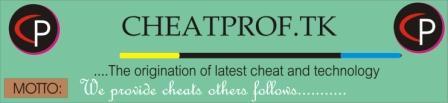 CheatBlog Site