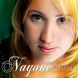 Nayane - Superar - 2009