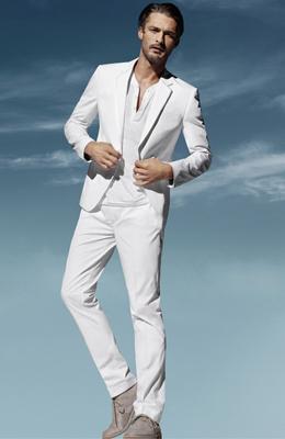 moda ecológica hombre H&M