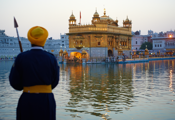 Temples Or Shrines In Punjab Travel India