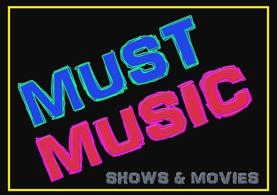 MUST MUSIC