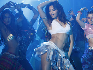 Deepika Padukone with Out Cloths