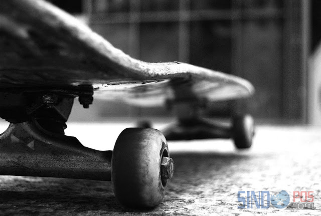 Skateboard Pada Era 1950 - 1990