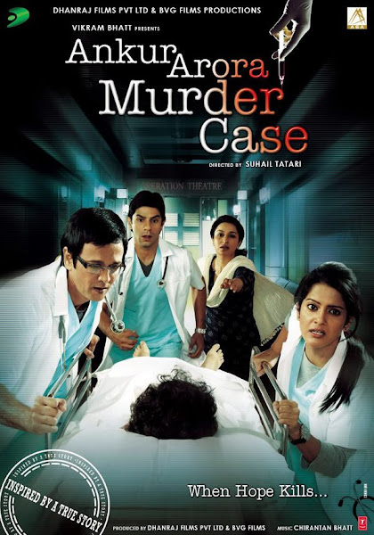 Ankur Arora Murder Case 2013 Hindi mobile movie poster hindimobilemovie.blogspot.com 