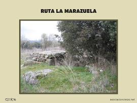 Ruta La Marazuela