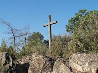 La Creu del Borni