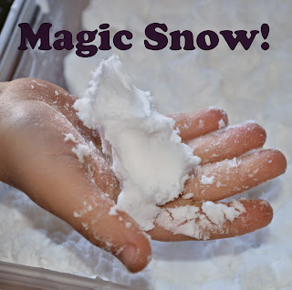 Magic Snow @ whatilivefor.net