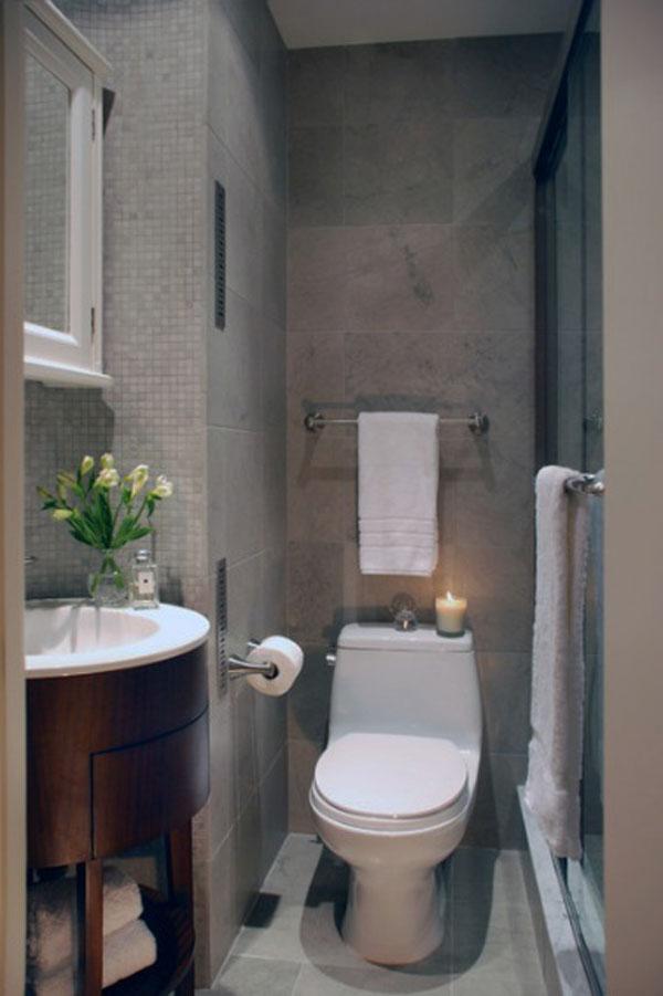 Ideas Baños Pequenos Diseno:Diseño de Interiores & Arquitectura: 30 Ideas para Cuartos de Baños