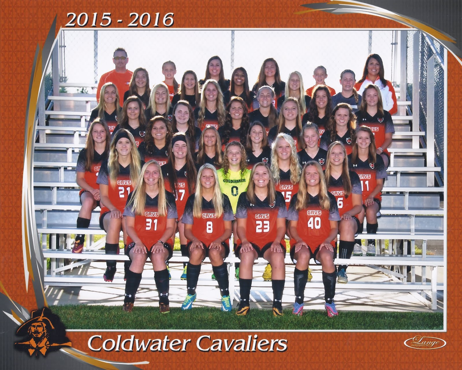 Coldwater Girls