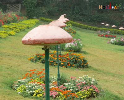 brindavan gardens mysore blog