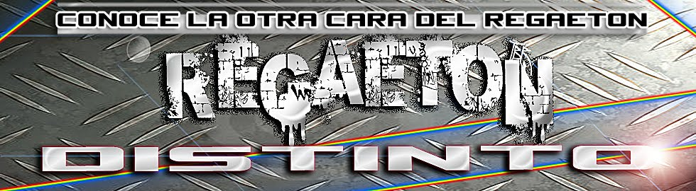 Reggaeton Distinto