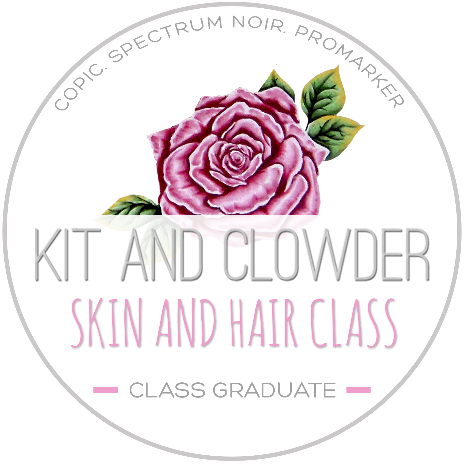 Kit & Clowder Graduate